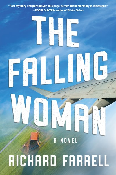 Image for The Falling woman