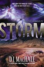 Image for Storm: The SYLO Chronicles #2