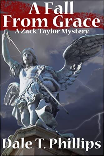 Image for Fall From Grace: A Zack Taylor Mystery  #2