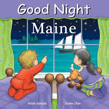 Image for Good Night Maine (Good Night Our World series)