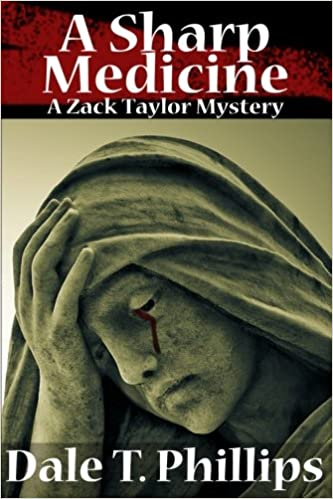 Image for Sharp Medicine: A Zack Taylor Mystery #5