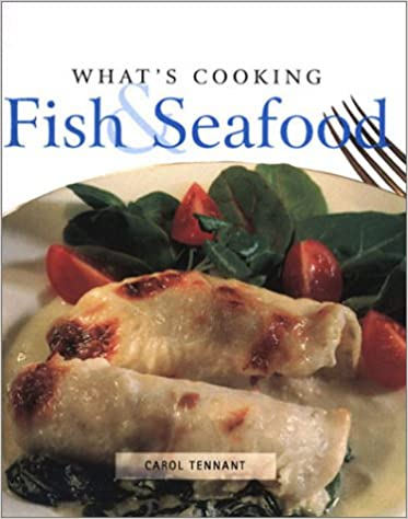Image for What's Cooking: Fish & Seafood