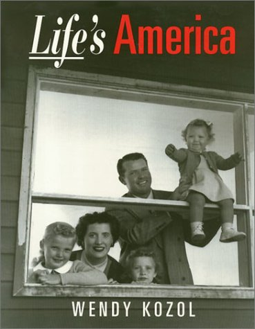 Image for Life's America: Family and Nation in Postwar Photojournalism