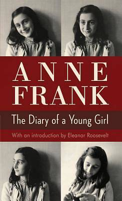 Image for Diary of a Young Girl