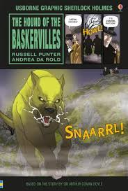 Image for Sherlock Holmes: Hound of the Baskervilles