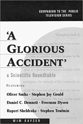 Image for Glorious Accident: Understanding Our Place in the Cosmic Puzzle