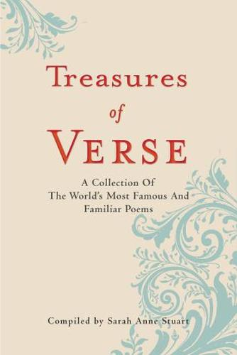 Image for Treasures of Verse: A Collection of the World's Most Famous and Familiar Poems