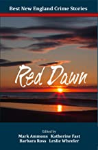 Image for Best New England Crime Stories 2016: Red Dawn