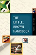 Image for Little, Brown Handbook