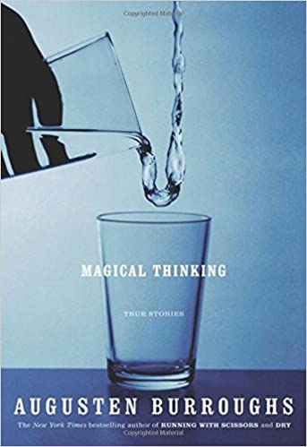 Image for Magical Thinking: True Stories