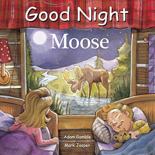 Image for Good Night Moose
