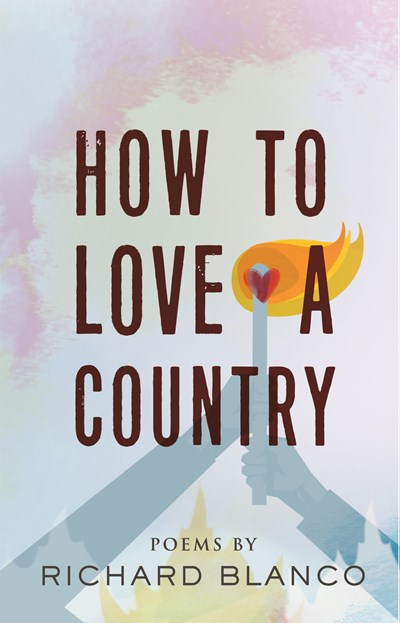 Image for How to Love a Country: Poems