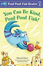Image for You Can Be Kind, Pout-Pout Fish!