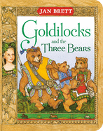 Image for Goldilocks and the Three Bears