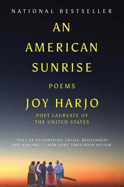 Image for American Sunrise: Poems