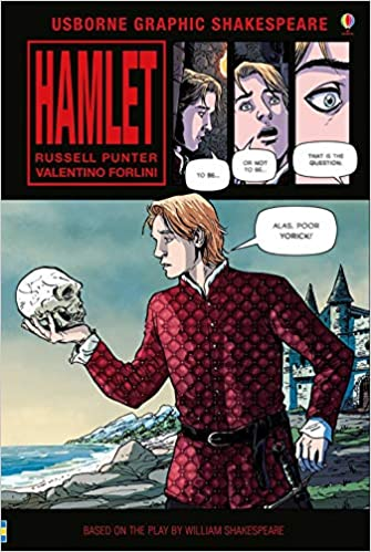 Image for Hamlet (Graphic Stories)