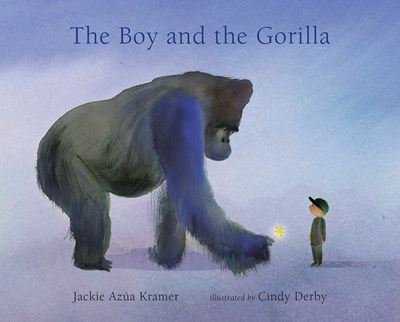 Image for Boy and the Gorilla