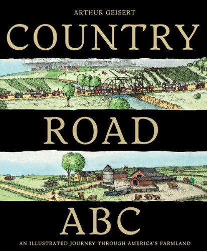 Image for Country Road ABC: An Illustrated Journey Through America's Farmland