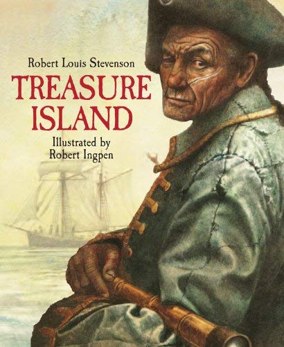 Image for Treasure Island
