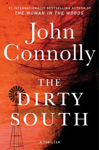 Image for Dirty South: A Thriller