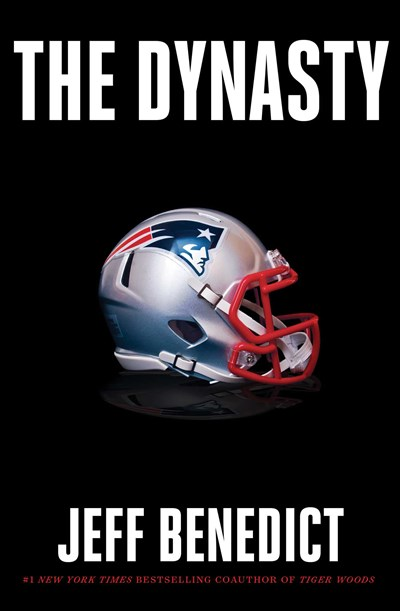 Image for Dynasty: The Inside Story of the NFL's Most Successful and Controversial Franchise