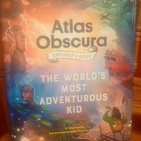 Atlas Obscura Kids