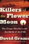 Killers Flower Moon